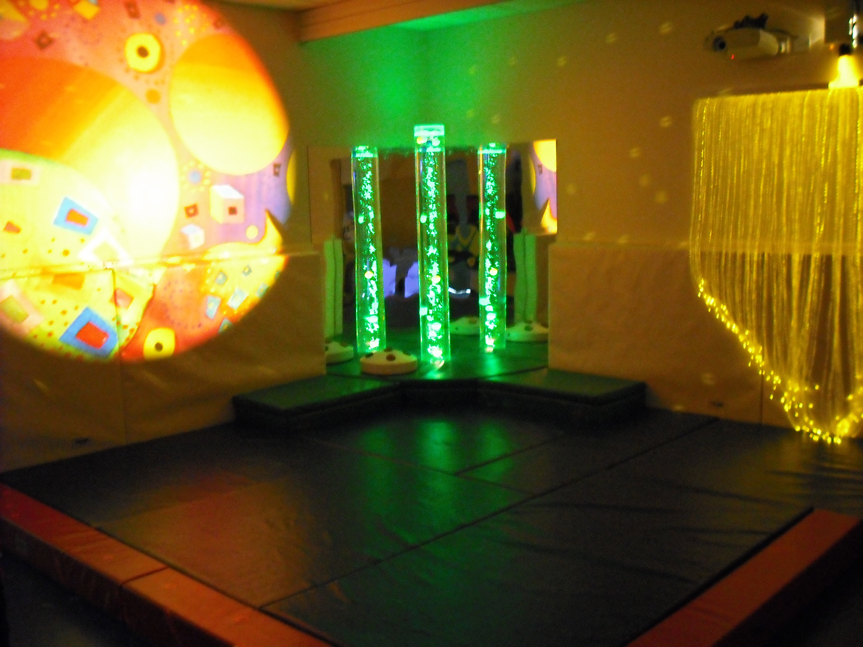 Children S Playroom Multisensory Room Temple Street