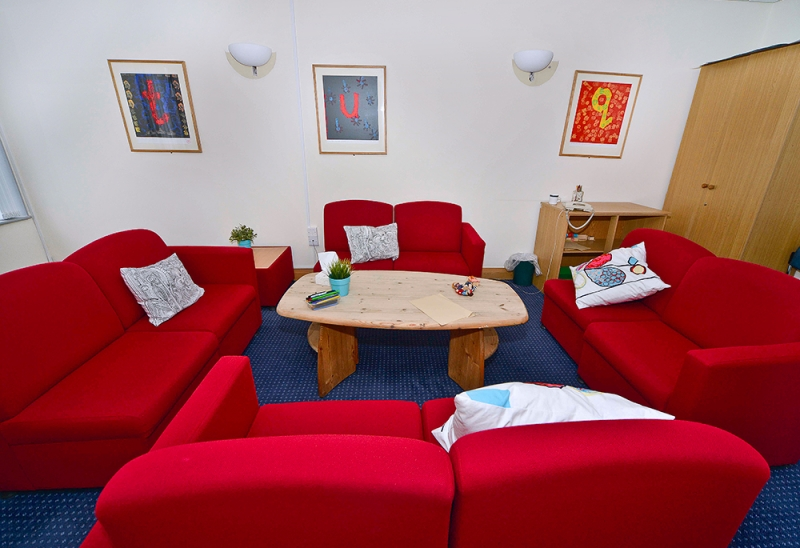 St-Clares-Room