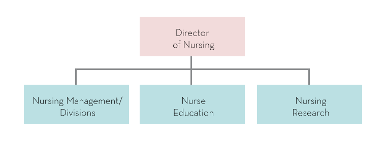 Nursing Diagram