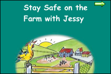 Stay Safe on the Farm - Thumb
