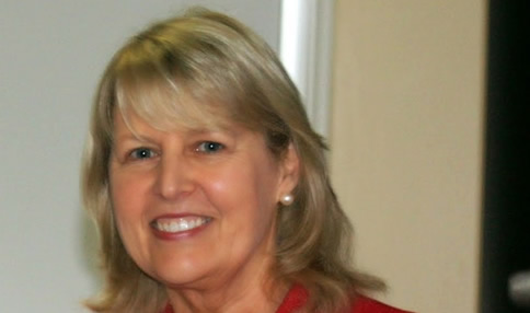 New Director of Nursing in February 2015