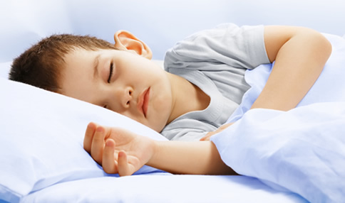 Lack of sleep putting children at risk of overweight and obesity