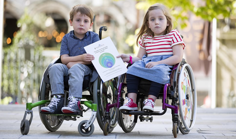 National Spina Bifida Research completed by Temple Street Children's University Hospital NOW available for download