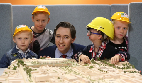 NPHDB and the CHGB welcomes Government approval of the construction investment for the new children's hospital project
