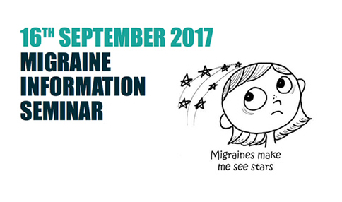Migraine Association of Ireland FREE Information Seminar Migraine in Children and Young People