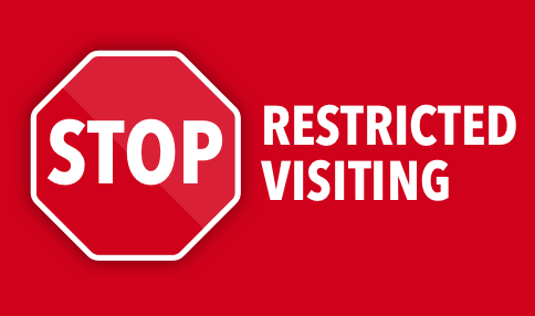 Restricted Listing due to the increased amount of Influenza-Like illness