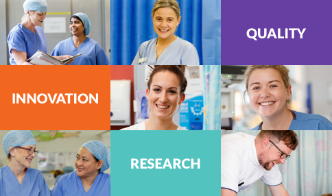 CHI Annual Nursing Research Conference – Tues 9th April 2019