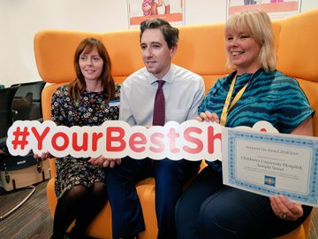 HSE advises 'Don't let the flu get to you'