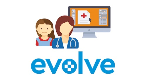 New Electronic Document Management System called Evolve