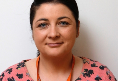 Elaine Behan, ENT Nursing Support Administrator