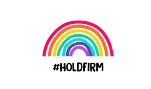 New HSE Campaign #HoldFirm