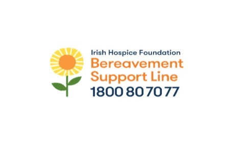 Irish Hospice Foundation and HSE Launch First National Bereavement Support Line
